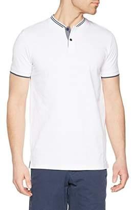 Esprit Men's 038eo2k007 Polo Shirt,X-Large