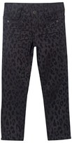 Molo Dark Grey Leopard Print Jeans
