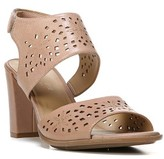 Naturalizer Women's Zinna Perforated Sandal