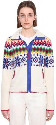 Polo Ralph Lauren Acrylic Blend Jacket