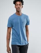 Levi's Levis Sunset Pocket T-Shirt Faded Indigo