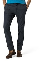 Tommy Hilfiger Final Sale-Indigo Slim Straight Pant