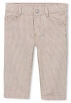 Petit Bateau Baby boy striped pants