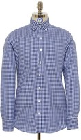 Twillory Blue Gingham