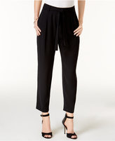 Bar III Wide-Leg Pants, Only at Macy's