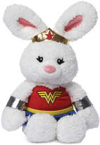 Gund Anya Wonder Woman Plush Stuffed Toy
