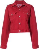 Adaptation classic denim jacket