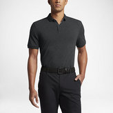 Nike Transition Dry Wool Men's Slim Fit Golf Polo