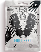 Barber Pro BARBER PRO Foot Peel Treatment (1 Pair)