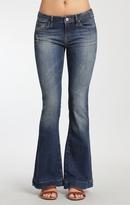 Mavi Jeans Peace Flare In Dark Used Vintage