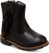 Carter's Little Girls' or Toddler Girls' Apache Boots
