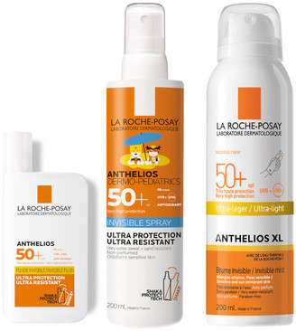 La Roche-Posay La Roche Posay Expert Sun Protection for the Family SPF50+