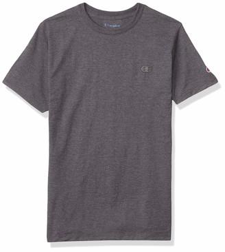 Champion Men's Classic Jersey T-Shirt