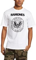 Impact Merchandising Men's Ramones Presidential Seal T-Shirt