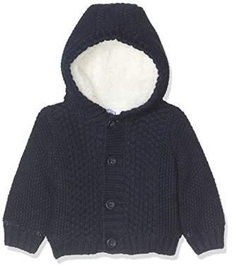 Chicco Baby Cardigan Con Cappuccio