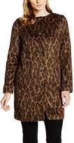 Olsen Women's Short Coat,(Manufacturer Size:38)