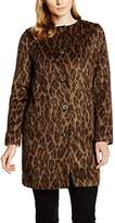 Olsen Women's Short Coat