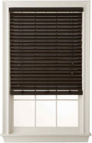 JCP HOME JCPenney HomeTM 2 Wood Horizontal Blinds