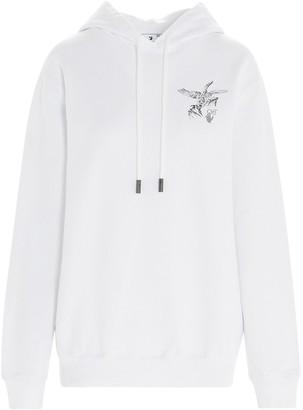 Off-White Birds Arrow Hoodie
