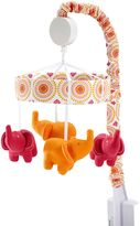 Happy Chic Baby by Jonathan Adler Party Elephant Musical Mobile