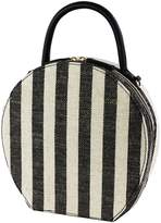 Street Level Structured Circle Bag