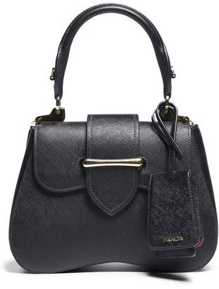 Prada Sidonie Saffiano Tote Bag