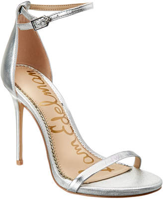 Sam Edelman Nadya Leather Sandal
