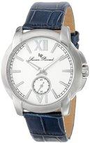 Lucien Piccard Women's LP-10025-02-BU Cordoba Analog Display Japanese Quartz Blue Watch