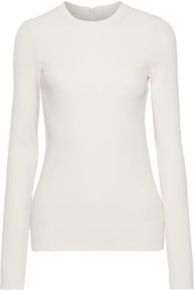 Helmut Lang Ribbed-knit Top