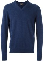 N.Peal 'The Burlington' V-neck pullover