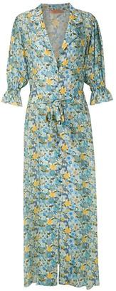 Clube Bossa Birgitta maxi dress