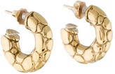 John Hardy 18K Kali Hoop Earrings