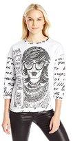 Desigual Women's Sweatshirt Sharon