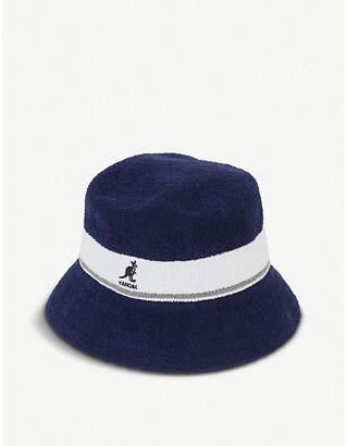 Kangol Bermuda Stripe bucket hat