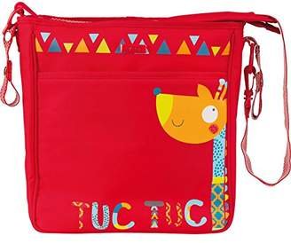 TUC TUC Girls Pushchair Bag, Buggy African Routes