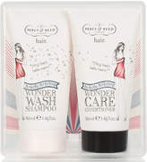 Percy & Reed To Go! Wonder Wash Shampoo & Wonder Care Conditioner