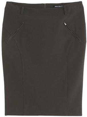 Pennyblack Knee length skirt