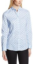 Jacques Britt Women's Regular fit Blouse - Multicoloured -