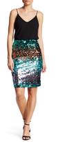 Endless Rose Sequin Skirt