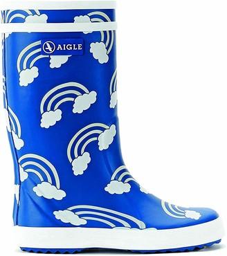 Aigle Unisex_Child Lolly Pop Rain Boot