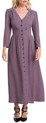 Leona Edmiston Sunnie Dress