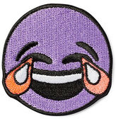 Stoney Clover Lane Crying Laughing Sticker Patch