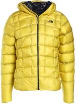 The North Face Supercinco Down Jacket Acid Yellow