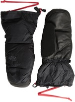 The North Face Nuptse Mitt Extreme Cold Weather Gloves