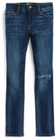 DL1961 Chloe Mid Rise Skinny Jeans (Big Girls)