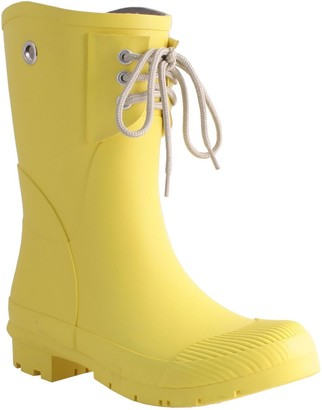 NOMAD Rubber Rain Boots - Kelly B