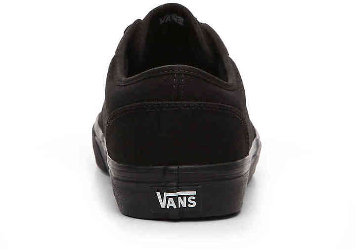 Vans Men's Atwood Sneaker - Men's's -Blue