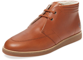 Fred Perry Southall Mid Leather Chukka Sneaker