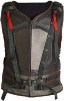 MSHC Hardy Tactical Bane Military Vest Faux Leather V2 (4XL) Tom's