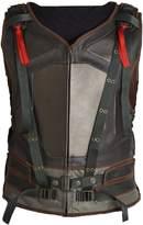 MSHC Hardy Tactical Bane Military Vest Faux Leather V2 (MEDIUM) Tom's